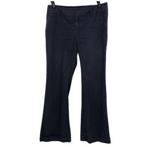 Gap Factory | Striped Flared Pants
